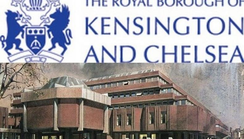 Управа Кенсингтона обнародовала план помощи погорельцам Grenfell Tower