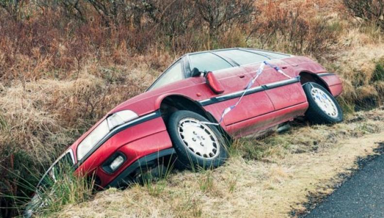 Автомобильные страховки в Великобритании подешевели впервые за три года