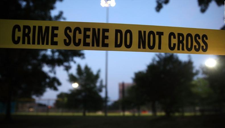 В Кентербери предотвращен наезд на пешеходов: У арестованного изъят нож