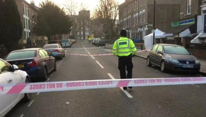 Лондон обогнал Нью-Йорк по статистике убийств