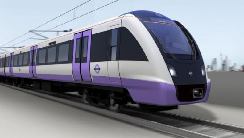 Хитроу инициировал судебную тяжбу с оператором скоростной железнодорожной ветки Crossrail фото:bbc