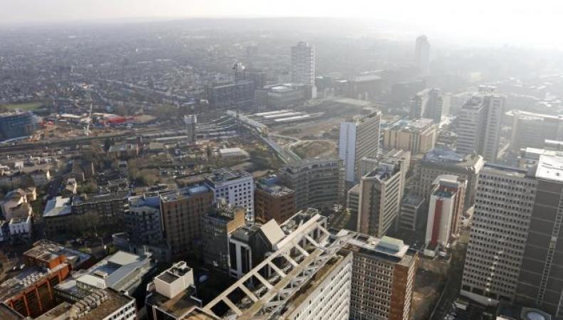 Кройдон назван «британской Кремниевой долиной» фото:yourlocalguardian.co.uk