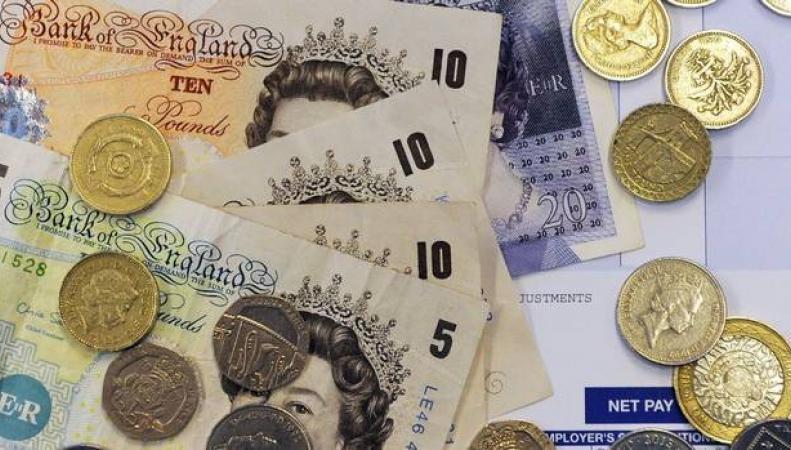 Обнародован новый список британских компаний, нарушивших закон о минимальной зарплате