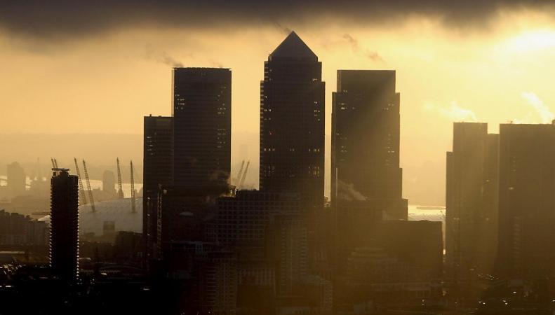 МВФ понизил экономический прогноз по Великобритании фото:independent