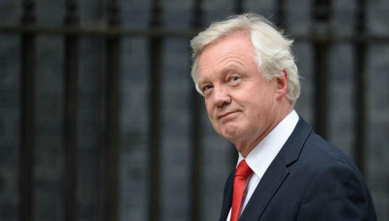 Решение Верховного суда не приведет к переносу сроков Брекзита фото:express.co.uk