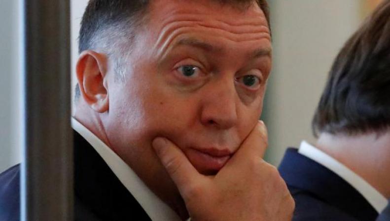 В лондонском суде сойдутся в споре два российских олигарха