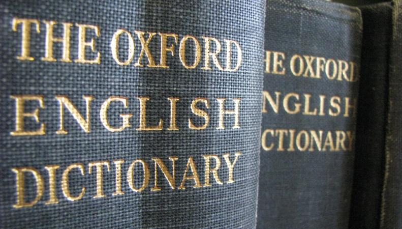 «Послеправда» - слово года по версии Оксфордского словаря английского языка