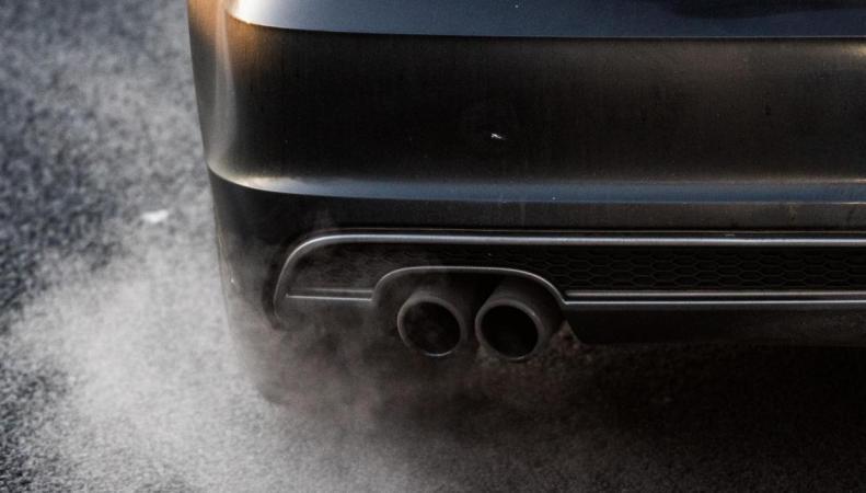Правительство отказалось от национальной схемы утилизации дизельных автомобилей