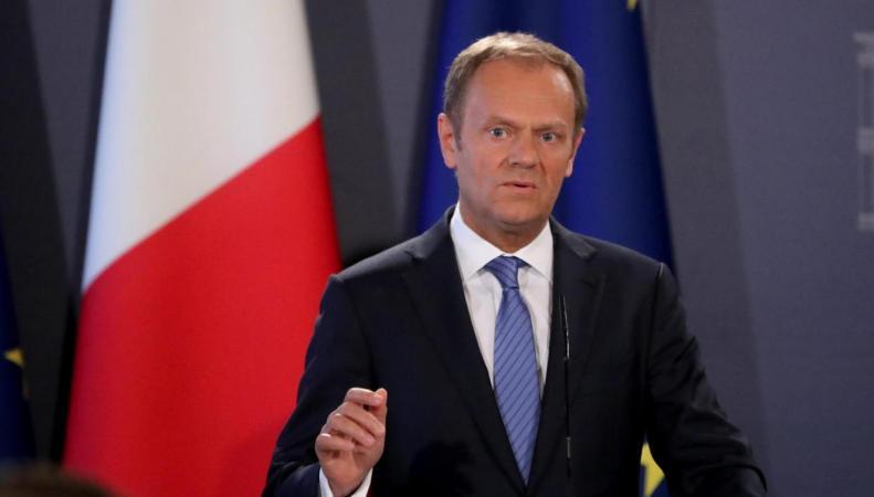 Заявление Терезы Мэй о правах европейских мигрантов не впечатлило руководство Евросоюза