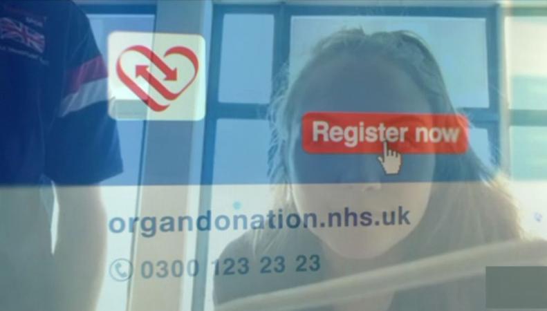Донорство органов может стать опцией по умолчанию в Великобритании