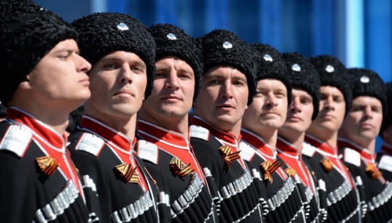 донские казаки примут участие в Горских играх