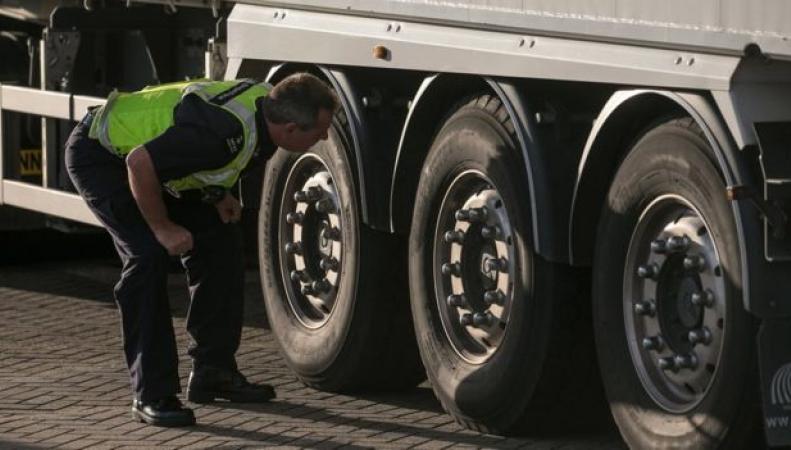 Пограничники пресекли пятьдесят шесть тысяч попыток  нелегального въезда в Кент фото:bbc