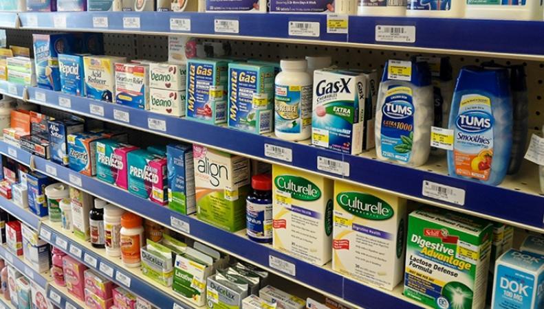 Названы самые переоцененные лекарства на британском фармацевтическом рынке фото:dailymail.co.uk