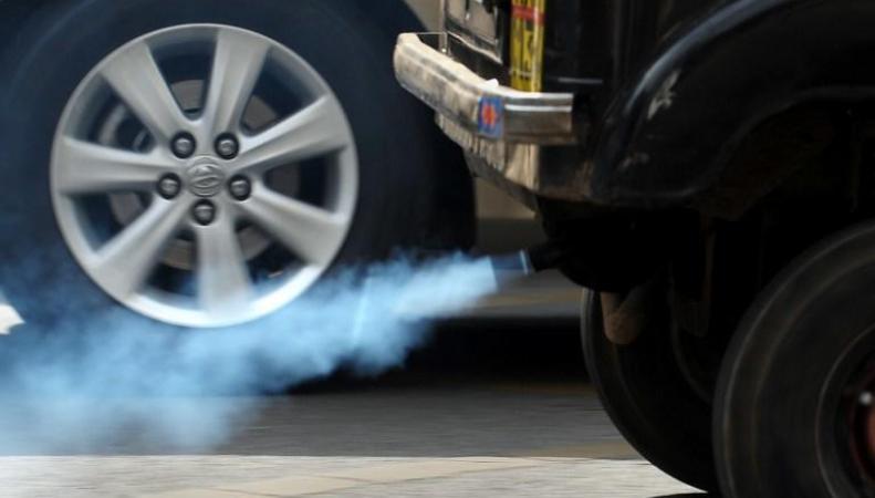 Плата за парковку в Лондоне для водителей дизельных автомобилей возрастет