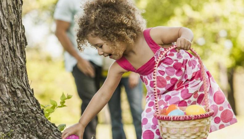 Где в Лондоне развлечь детей на Пасху фото:standard.co.uk