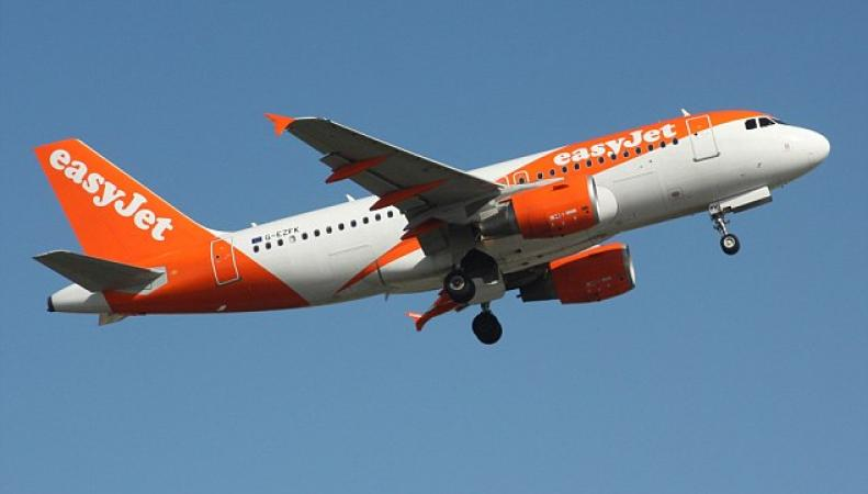 Пассажиры рейса EasyJet совершили перелет под крики «Аллах Акбар, мы все умрем!» фото: dailymail.co.uk