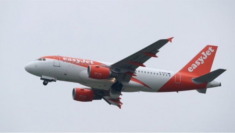 Пилоты easyJet отложили угрозу забастовки и вернулись к переговорам фото:bbc.com