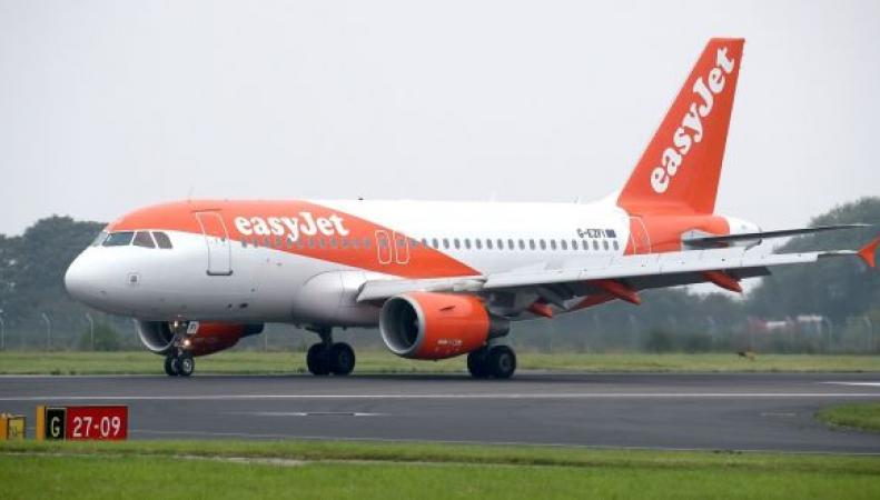 EasyJet получит ирландскую лицензию на пассажирские авиаперевозки