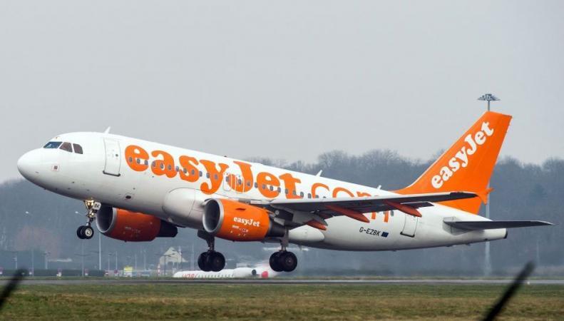 EasyJet отчитался об убытках в 230 миллионов фунтов стерлингов фото:cityAM