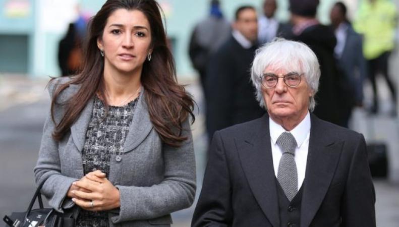 У босса Formula 1 в Сан-Пауло украли тещу фото:bbc.com