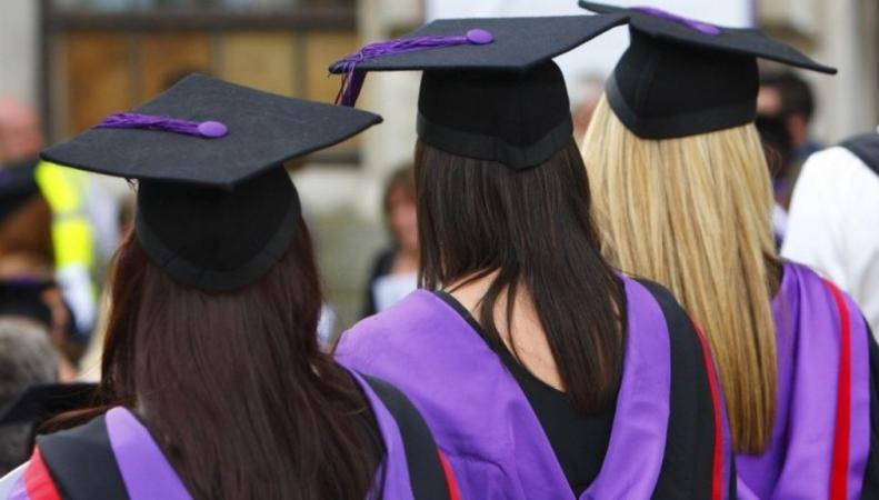 Британские университеты самовольно подняли плату за обучение фото:bbc.com