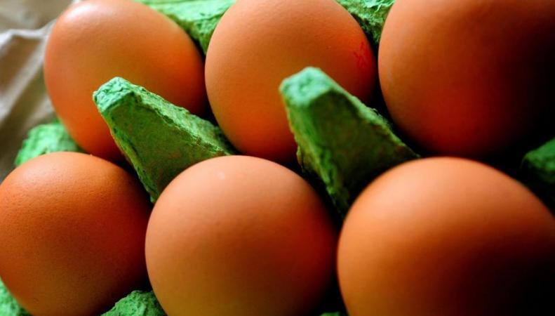 Британские супермаркеты отзывают из продажи салаты и сэндвичи из-за опасных яиц