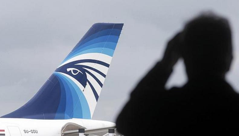 Объявлено имя британского пассажира на рейсе MS804 и новая информация о самолете EgyptAir фото:bbc.com