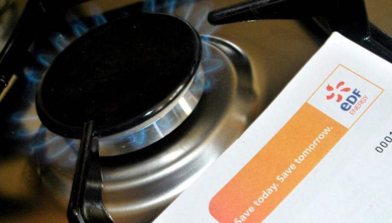 Энергетическая компания EDF поднимет цены второй раз с начала года