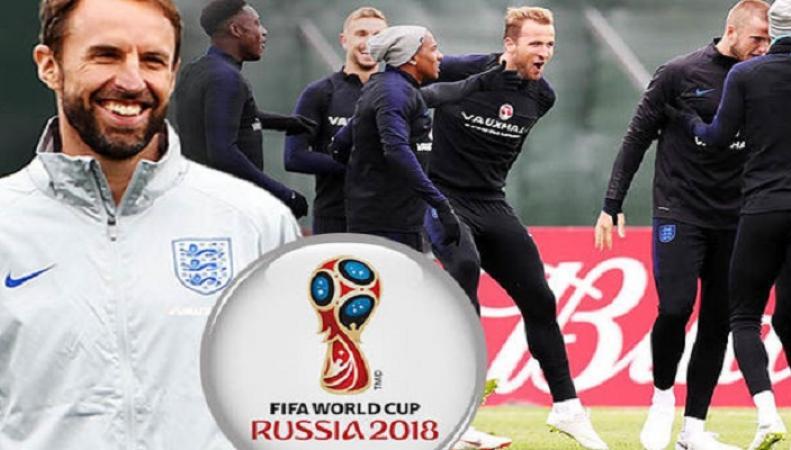 Сборные Колумбии и Англии определят последнего четвертьфиналиста ЧМ-2018 по футболу