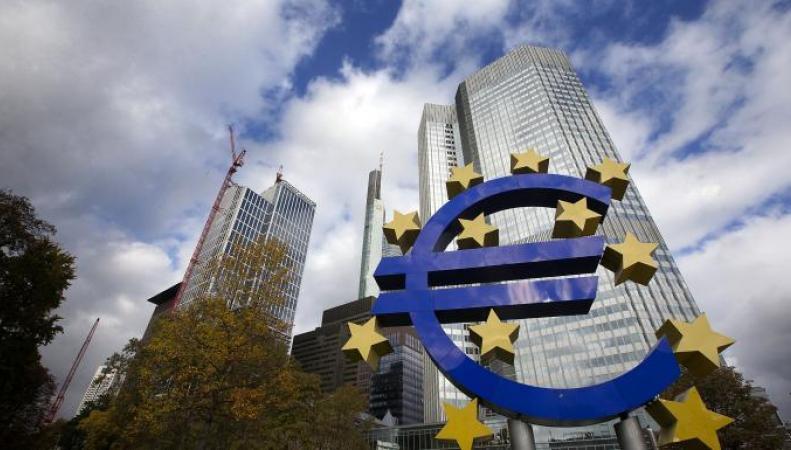 Курс фунта стерлингов приблизился к паритету с евро