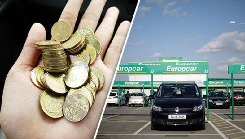 Крупнейшую в мире компанию по прокату автомобилей в Великобритании подозревают в мошенничестве
