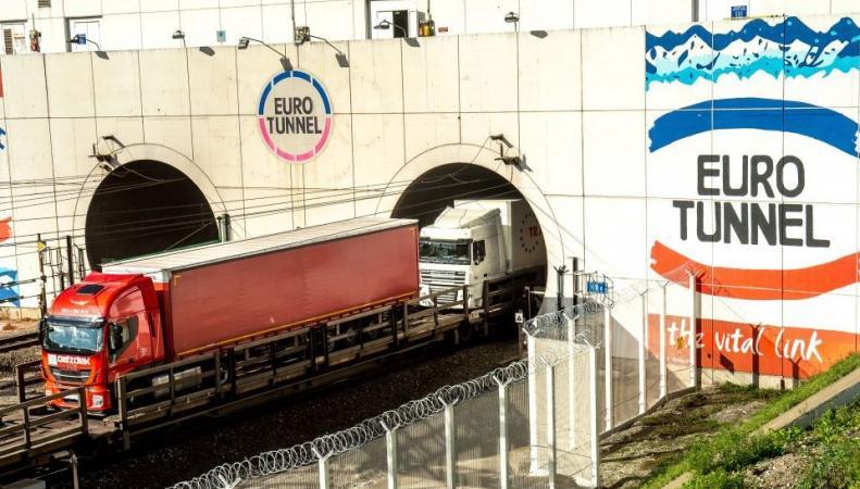 Оператор Евротуннеля заинтересован в строительстве Евромоста