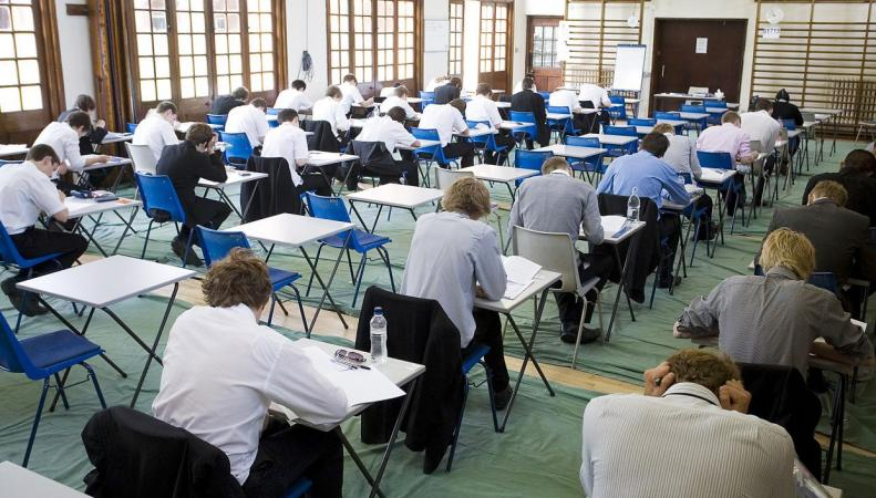 Консерваторы отказались от идеи новой реформы школьного образования фото:independent