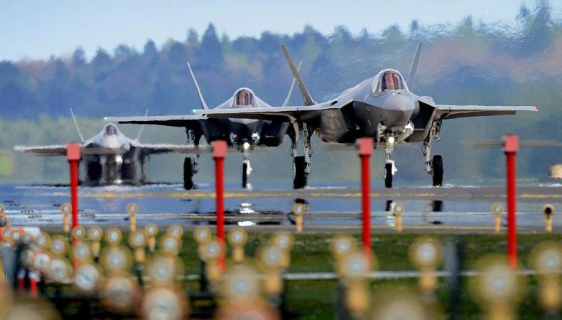 Британские вооруженные силы столкнутся с многомиллиардным недофинансированием
