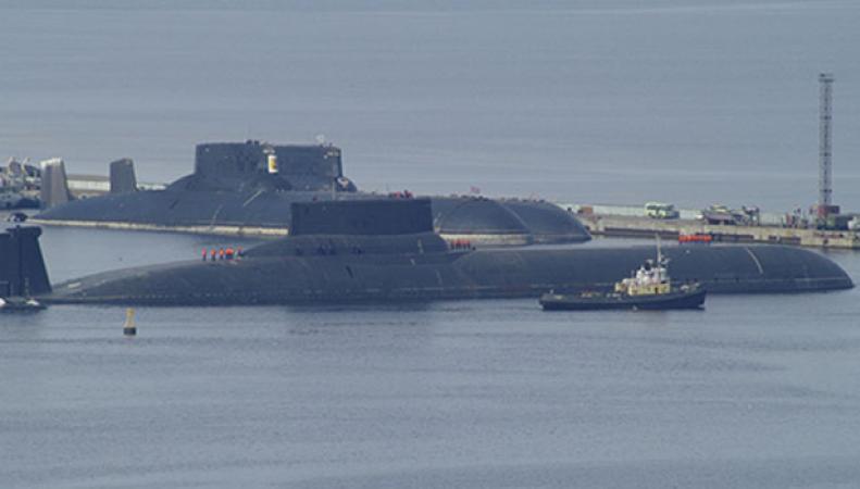 Отдыхающие на Балтийском море поражены российским «черным гигантом»