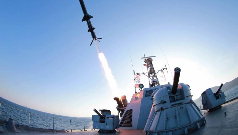 Северная Корея готова нанести удар по военным базам США