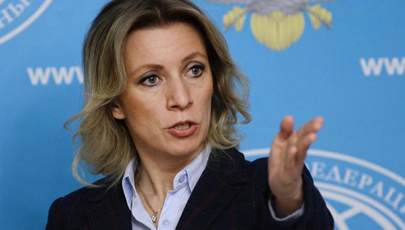 МИД РФ прокомментировал попытки США связать сокращение американских дипломатов с оформлением виз
