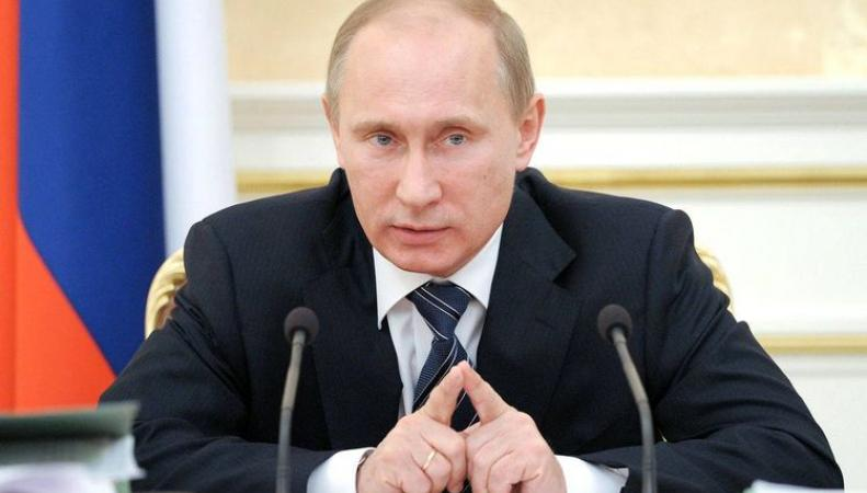 Отстранение России от Олимпиады