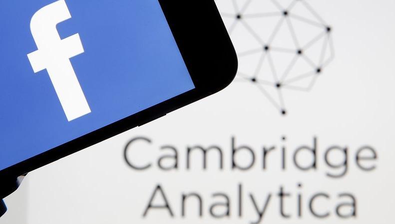Facebook заплатит Великобритании полмиллиона фунтов стерлингов