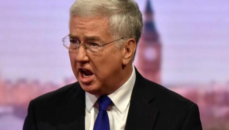 Великобритания намерена расширить торговлю оружием после Брекзита