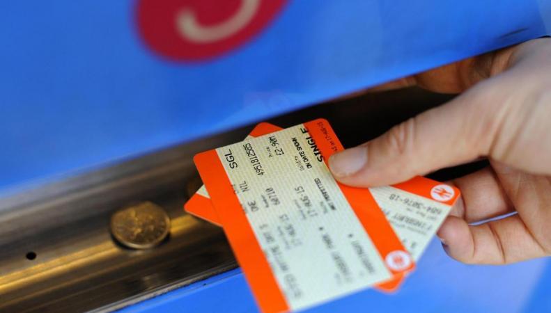 Новая тарифная сетка Virgin East Coast обещает существенную экономию на билетах фото:standard.co.uk