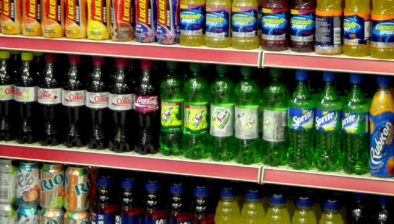 В Великобритании введут депозит на пластиковые бутылки фото:964eagle.co.uk