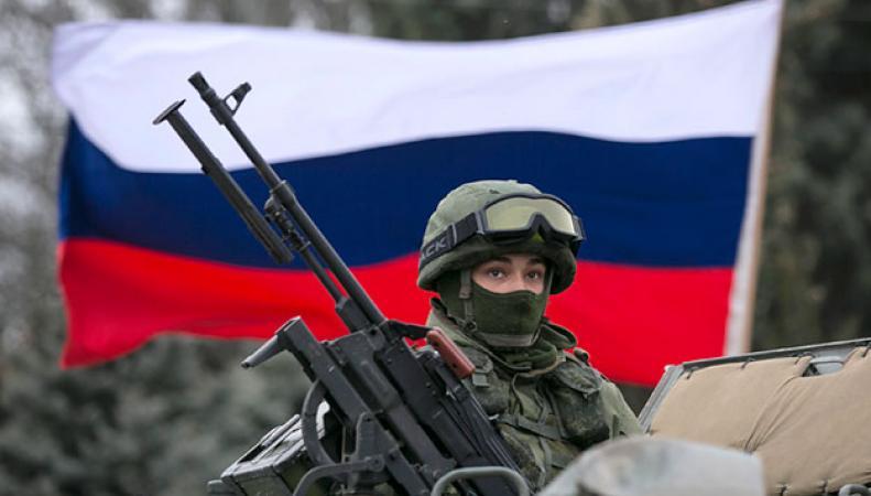 Российская Федерация уничтожит армию Великобритании задень— Daily Mail