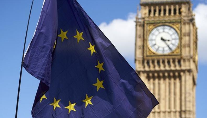 Британские юристы потребовали открытого голосования в Парламенте по Brexit фото:theguardian.com