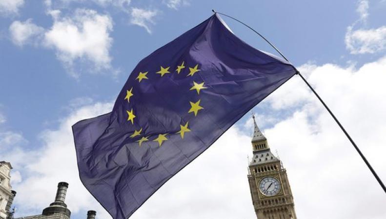 Процесс Brexit может быть запущен без одобрения Парламентом фото:theguardian.com