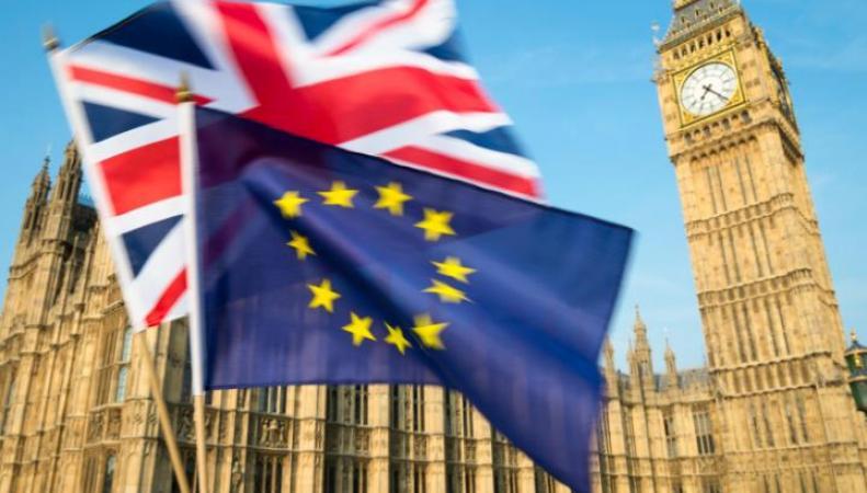 Великобритания нашла новое основание не уходить с единого рынка после Brexit фото:independent.co.uk