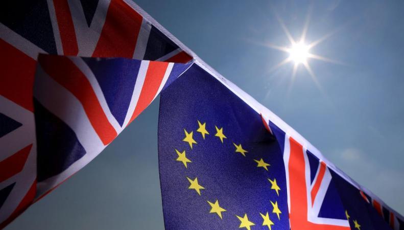 Настроения пожилых избирателей сместились в пользу Brexit фото:independen.co.uk