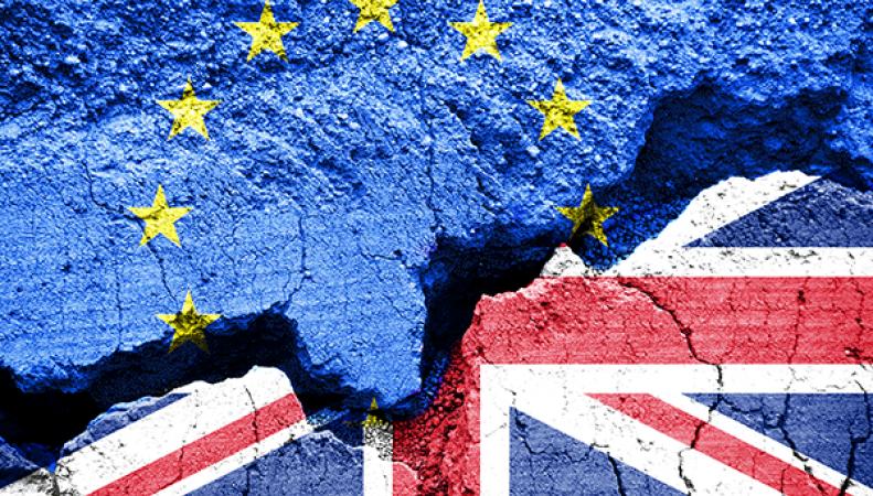ВМИД Англии сообщили, что Brexit может занять наименее 2-х лет
