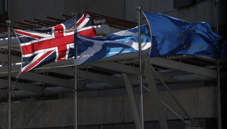 Шотландия получила неожиданную поддержку из ЕС в вопросе о Indyref2