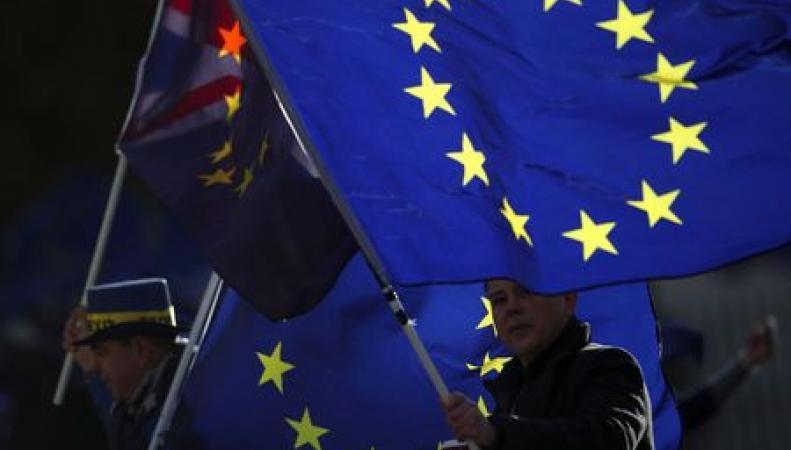 Британцы поддерживают идею повторного референдума по итогам переговоров по Брекзиту